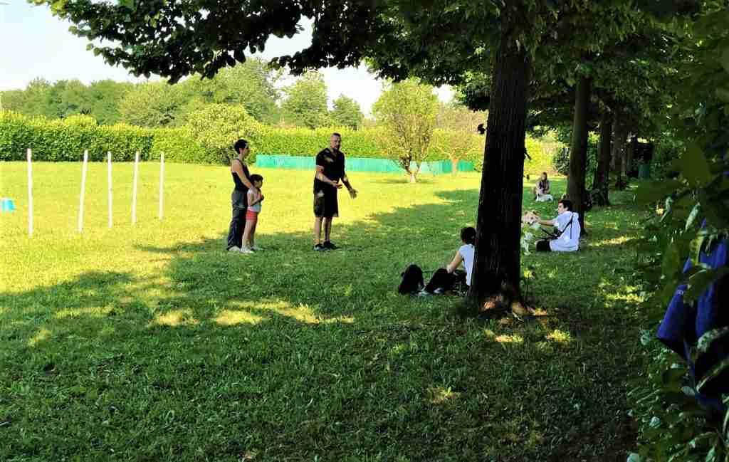 Pensione per cani Monza e Brianza
